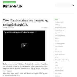 Klimaviden.dk
