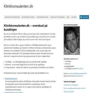 Klinikkonsulenten.dk