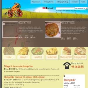 K.N. Pizza & Kebab 2