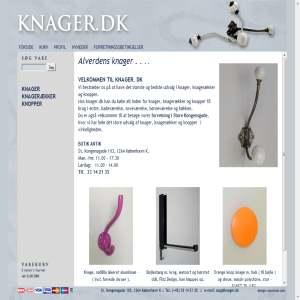Knager.dk