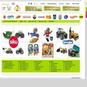 Køb2 - Kvalitetslegetøj