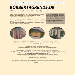 Kobbertagrende.dk