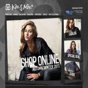 Jeans fra Kön og Mön - mode jeans til kvinder