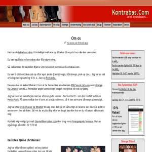 Kontrabas.com