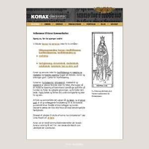Korax Kommunikation