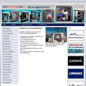 Kortplotter.com