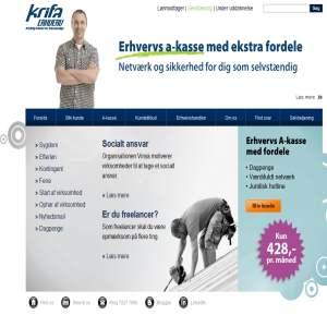 Krifaerhverv.dk