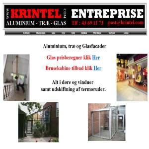 Krintel Entreprise