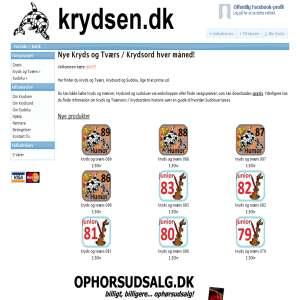 Krydsen.dk