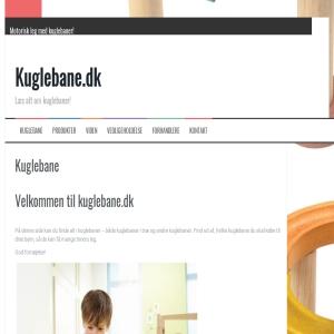 Kuglebane.dk