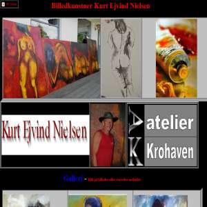 Kunst-atelie.dk