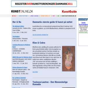 Kunstonline.dk