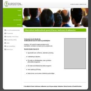 Kursisten - kurser og konferencer