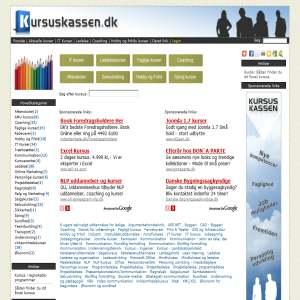 Kursuskassen.dk