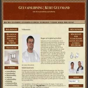 Kurt Gulvmand