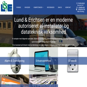 Lund & Erichsen