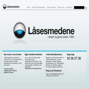 Låsesmedene - Døgnvagt i København