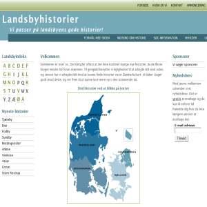 Landsbyhistorier