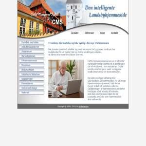 Landsbyernes hjemmeside