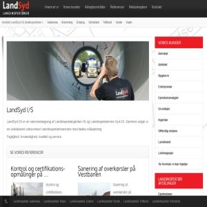 LandSyd I/S - Landinspektører i Syddanmark