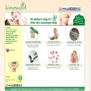 Lanowool Ammeindlæg