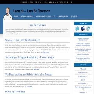 Lars Bo Thomsen