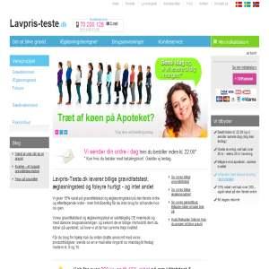 Lavpris-Teste.dk