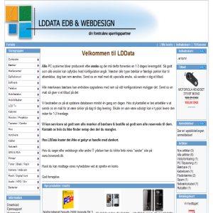 LDData Edb & Webdesign