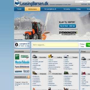 LeasingBørsen.dk