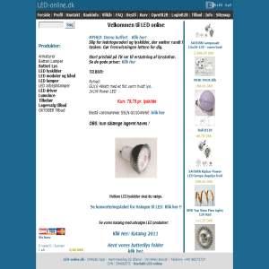 LED-online.dk