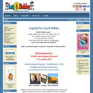 Leg-Hobby Online