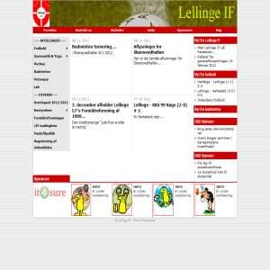 Lellinge IF