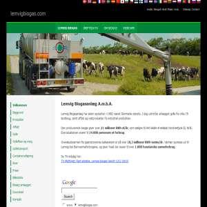 Lemvig Biogasanlæg