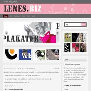 Lenes.biz