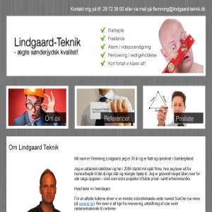 Lindgaard Teknik