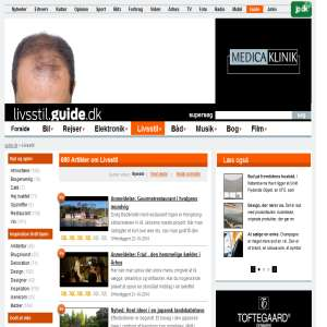 Livsstil.guide.dk - din guide til vin, designere, brugskunst, møbler m.m.