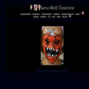 Lone Wolf Creations