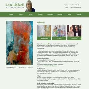 Lone Lindorff