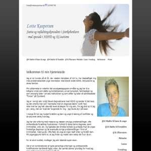 Lottekaspersen.dk