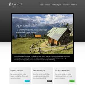 Lund&co reklamebureau
