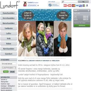 Lundorf