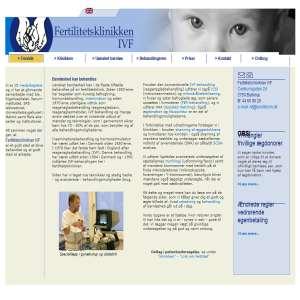 Fertilitetsklinikken IVF