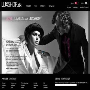 Luxshop