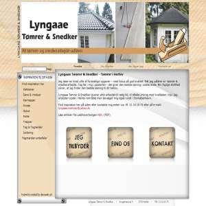 Lyngaae Tømrer & Snedker