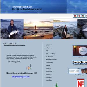 Lystfiskerguide Bornholm