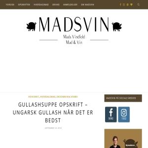 Madsvin.com