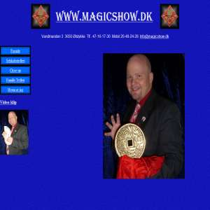Magicshow.dk