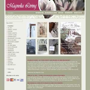 Magnolia Living
