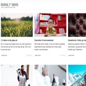 ManlyMan