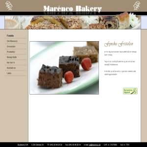 Marenco Bakery